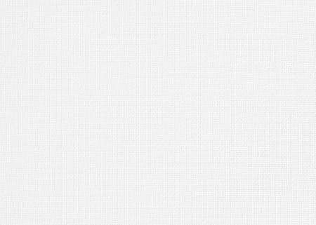 White canvas burlap natural fabric pattern background for arts painting Reklamní fotografie - 140617155