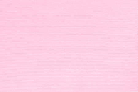 Silk blended cotton fabric wallpaper texture pattern background in light pale sweet pink color