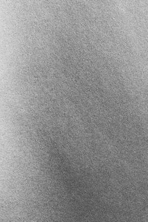 Silver foil shiny metal texture background wrapping paper for wallpaper decoration element  Reklamní fotografie