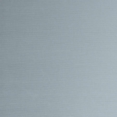 Silk blended cotton fabric cloth wallpaper texture background in silver blue grey Reklamní fotografie - 142030760