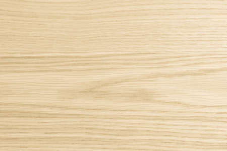Wood texture background in natural light yellow gold cream beige brown color 免版税图像