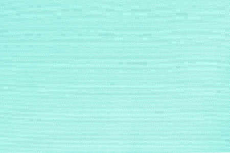 Cotton silk blended fabric wallpaper pattern background in light pale pastel green color