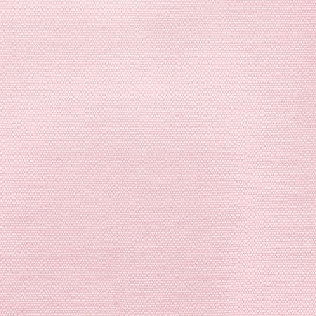 Woven cotton linen fabric textile textured backdrop in pastel light sweet romantic pink red color tone