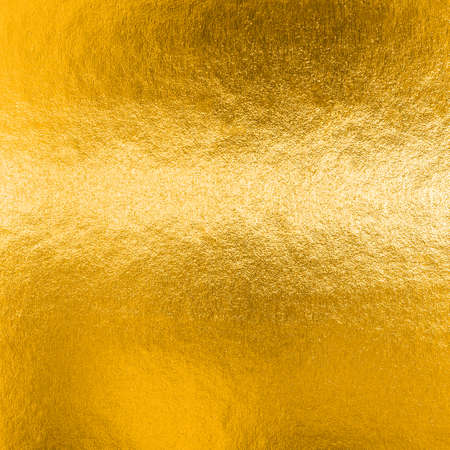 Copper gold foil leaf metallic wrapping paper texture background for wall paper decoration element Zdjęcie Seryjne