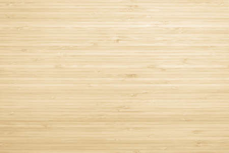 Wood texture background in natural light yellow cream color Reklamní fotografie