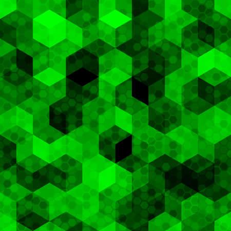 Beautiful abstract pattern. Geometric backdrop. Gem polygonal crystal texture