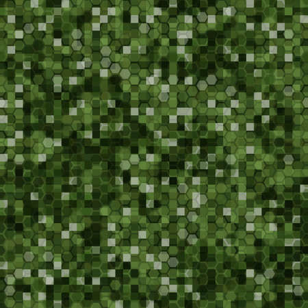 Texture military camouflage seamless pattern. Abstract army vector illustration 版權商用圖片 - 167781432