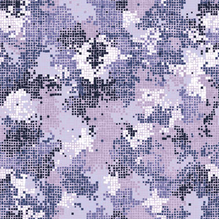 Texture military camouflage seamless pattern. Abstract army vector illustration 版權商用圖片 - 167781458