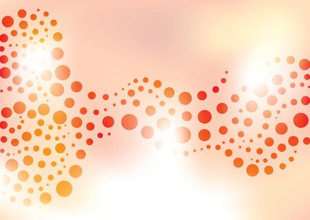 Abstract light background Stock Photo - 8001469