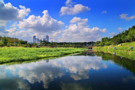 futian: Central Park
