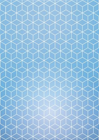Graphic Background Pattern Illustration