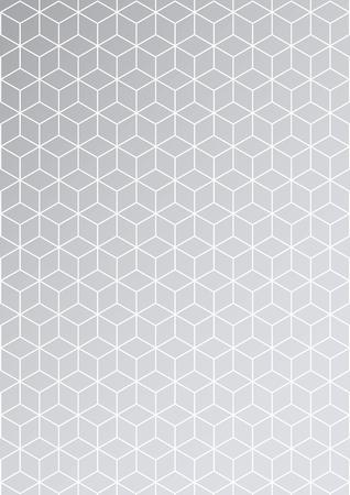 illus: Graphic Background Pattern Illustration