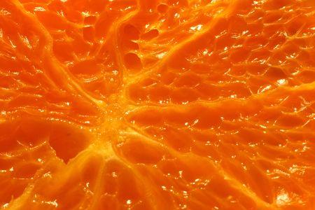 nervure: Naranja
