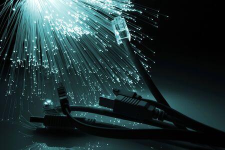 Fiber optical