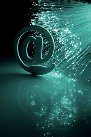 arobase: Fibre Optical