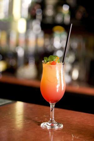 cocktail Stock Photo - 3793892