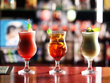 cocktail Stock Photo - 3793891