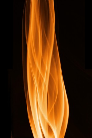 Fire smoke photo