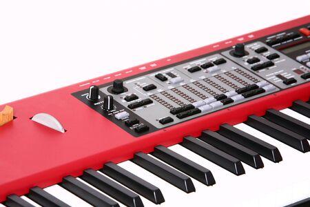 synthesizer Stock Photo - 4839113