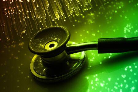 stetoscope: stetoscope