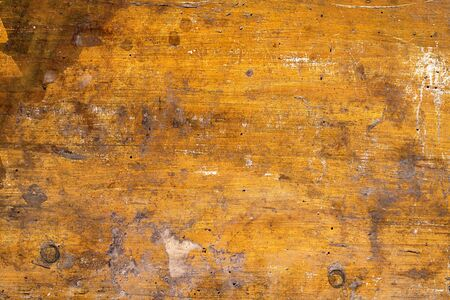 furniture detail: Old dirty wood texture background  Stock Photo