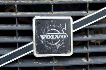 volvo car badge
