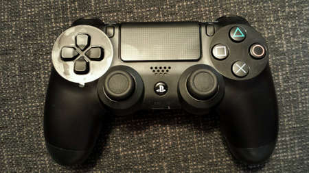 playstation: Dualshock 4 playstation 4 controller