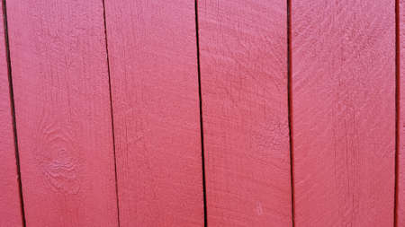 red wall: Red barn wall background texture