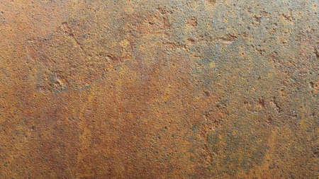 texture: Beautiful rusted metal background texture