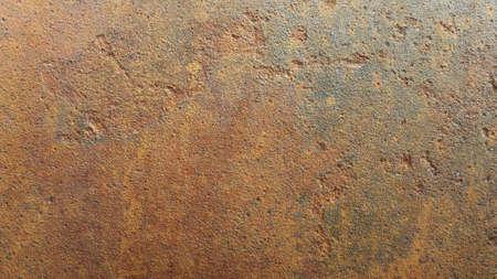 metal: Beautiful rusted metal background texture