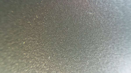Silver metal flake car paint background
