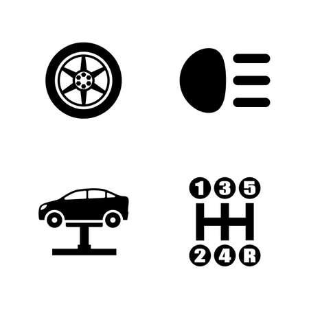 Ziemlich Einfache Autoteile Fotos - Die Besten Elektrischen ...