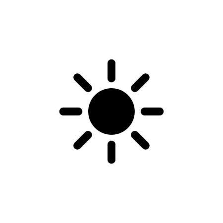 Adjusting Regulator, Audio Controller. Flat Vector Icon illustration. Simple black symbol on white background. Adjusting Regulator, Audio Controller sign design template for web and mobile UI element