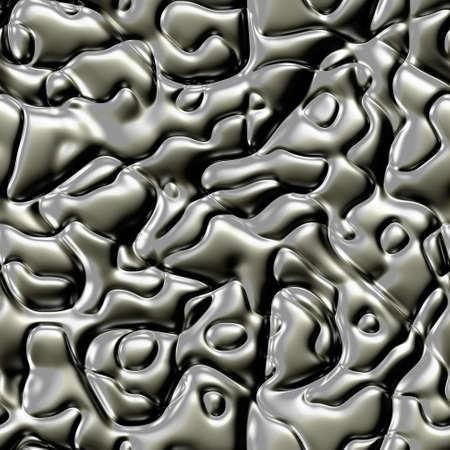 tessellation: gray lead metallic seamless pattern texture background