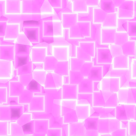 shards: geometrical pink square shards seamless pattern texture background
