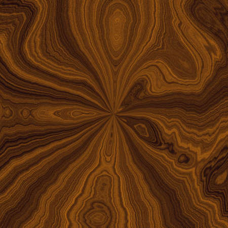 ligneous: dark wood radial pattern texture background with knots