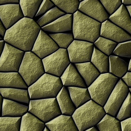 tessellation structure: cobble gold beige stone seamless pattern texture background