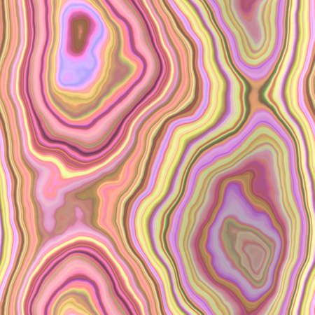wallboard: old pink and pastel full color marble agate stone seamless pattern texture background