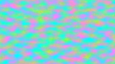 stained holographic neon seamless pattern texture background