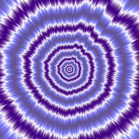 pattern texture background concentric circles - ultra violet, purple and lavender colored