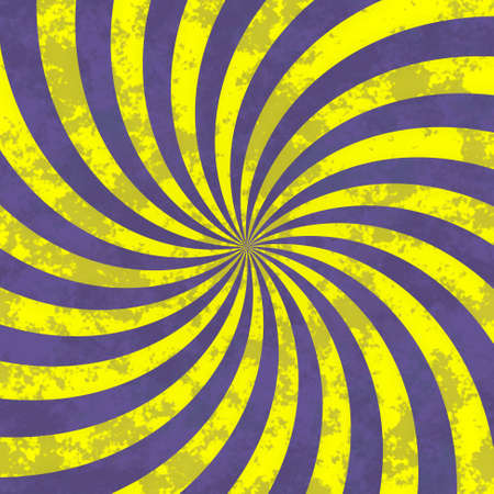 pattern texture background - sunny rays yellow and ultra violet colored