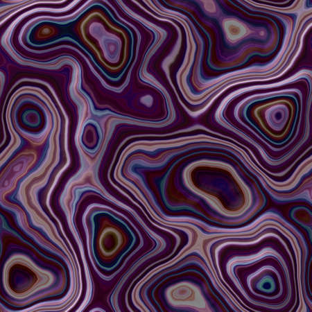 marble agate stony seamless pattern texture background - dark purple violet blue lilac pink maroon wine color with smooth surface