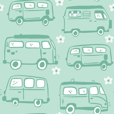 This pattern is great for scrap booking, invitations, birthday parties, textile. Design by Alicia Ard. Vectores