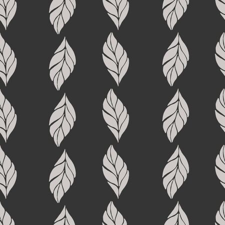 This pattern is great for wallpaper, packaging, products, home decor and textile. Design by Alicia Ard.
