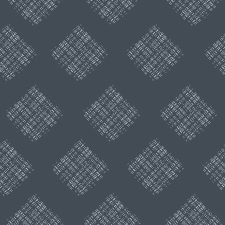 This pattern is great for products, wrapping paper, fashion, and textile. Design by Alicia Ard.