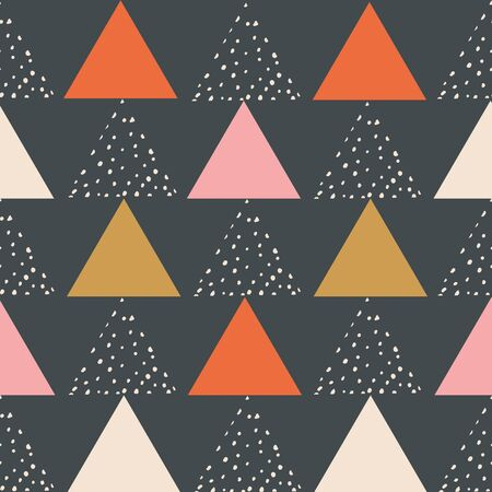 This pattern is perfect for invitations, home decor, textiles, and scrap booking. Design by Alicia Ard. Vectores