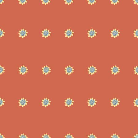 This pattern is great for wallpaper, products, birthday parties, and textiles. Design by Alicia Ard. 版權商用圖片 - 148452485