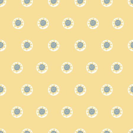This pattern is great for scrap booking, invitations, birthday parties, and textile. Design by Alicia Ard. 版權商用圖片 - 148810241
