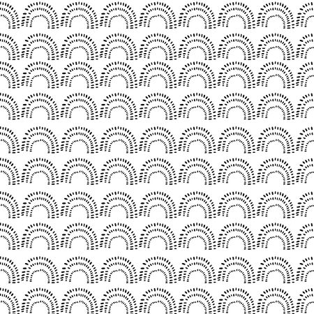 This pattern is great for textile, wrapping paper, or invitation. Design by Alicia Ard. 向量圖像