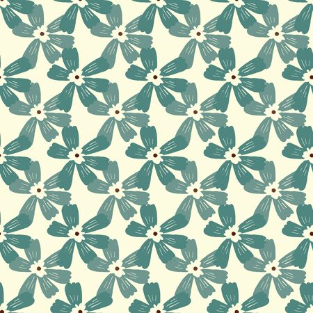 This pattern is great for scrap booking, invitations, birthday parties, and textile. Design by Alicia Ard. 版權商用圖片 - 148810250